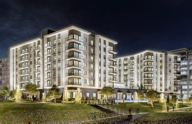 The Columbia at the Waterfront - 1111 Columbia Way, Vancouver, WA 98660