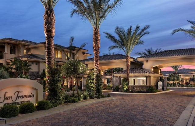 San Travesia by Mark-Taylor - 7501 E McDowell Rd, Scottsdale, AZ 85257