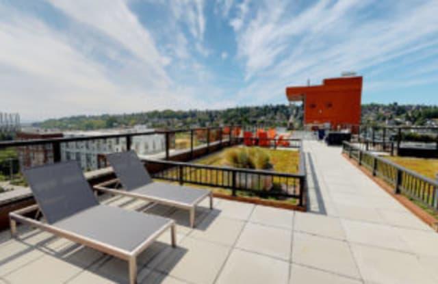 Crane @ Interbay - 3200 16th Avenue West, Seattle, WA 98119