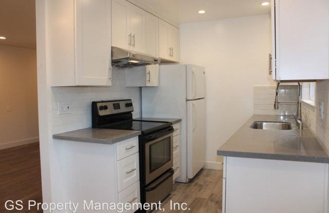 173 Higdon Avenue, Units 1 - 4 - 173 Higdon Avenue, Mountain View, CA 94041