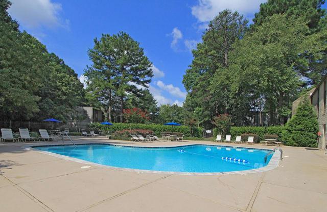 KRC Alderwood Trails - 2917 N Dekalb Dr, Atlanta, GA 30340