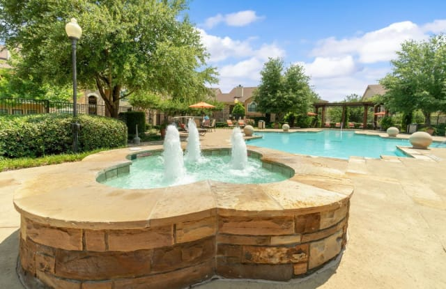 Mansions Of Mansfield - 400 N State Highway 360, Mansfield, TX 76063