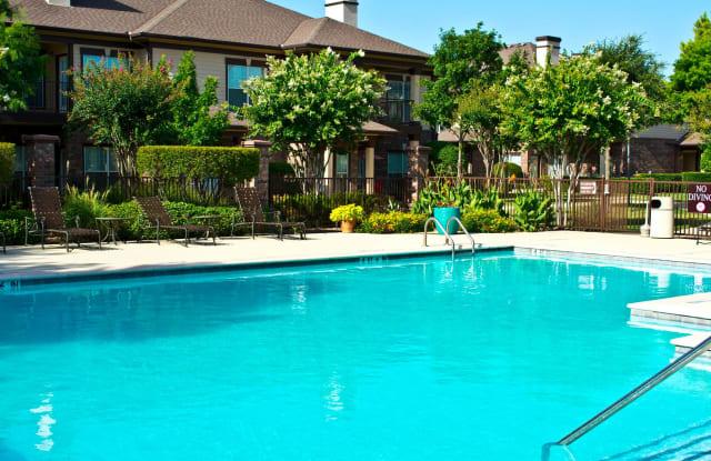 Estate Villas at Krum - 4891 Masch Branch Rd, Krum, TX 76249