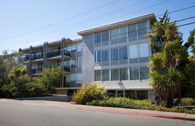 Flores Manor - 100 27th Ave, San Mateo, CA 94403