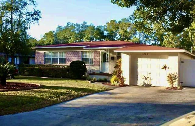 1204 Edgewater Ct - 1204 Edgewater Court, Orlando, FL 32804