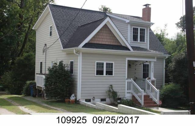 1408 Shawnee St - 1408 Shawnee Street, Durham, NC 27701