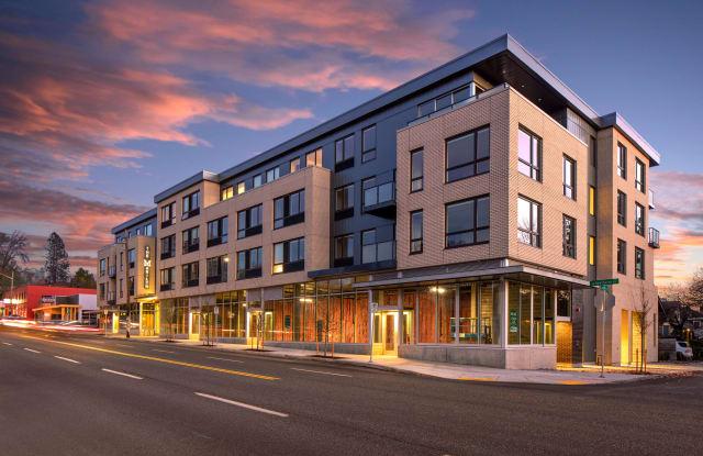 The Marilyn - 2390 Southeast Hawthorne Boulevard, Portland, OR 97214
