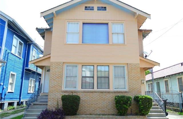1719 SEVENTH Street - 1719 Seventh Street, New Orleans, LA 70115