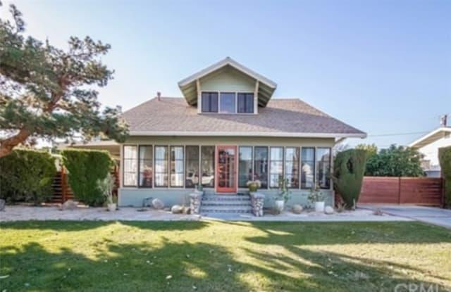 237 n. orange ave - 237 North Orange Avenue, West Covina, CA 91790