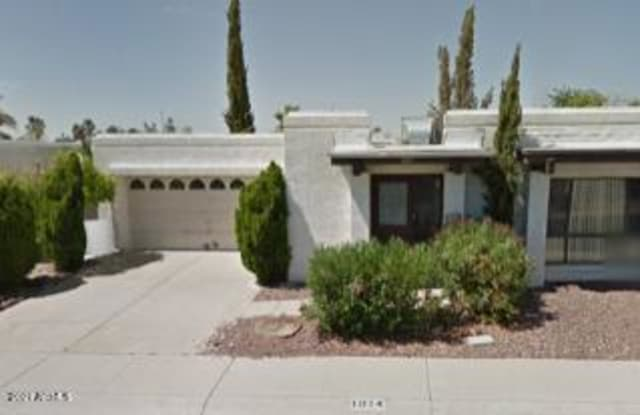 1014 E MICHIGAN Avenue - 1014 East Michigan Avenue, Phoenix, AZ 85022