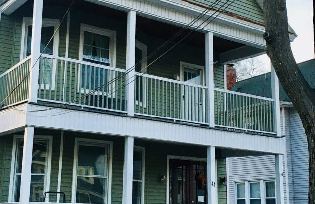 44 HARRIS AV - 44 Harris Avenue, Albany, NY 12208