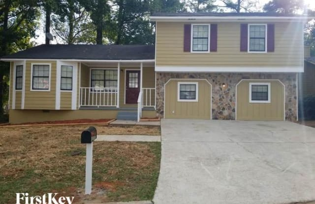 5477 Forest Pines Drive - 5477 Forest Pines Drive, Redan, GA 30058
