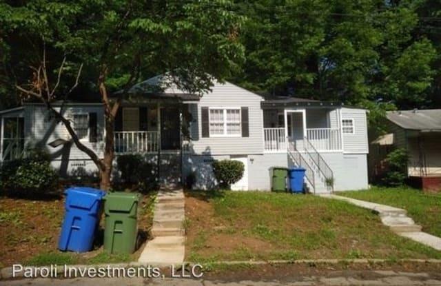 1369 Byrere Terrace SW - 1369 Byrere Ter SW, Atlanta, GA 30310