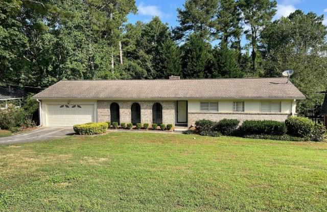 4254 Smithsonia Court - 4254 Smithsonia Court, Tucker, GA 30084