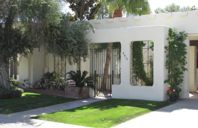 4311 E FAIRMOUNT Avenue - 4311 East Fairmount Avenue, Phoenix, AZ 85018
