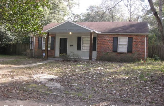 125 General Bullard Ave - 125 General Bullard Avenue, Mobile, AL 36608