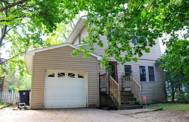 1342 Rosewood Street - 1342 Rosewood Street, Ann Arbor, MI 48104