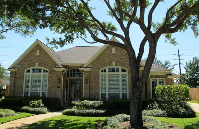 2142 Morning Park Drive - 2142 Morning Park Drive, Cinco Ranch, TX 77494