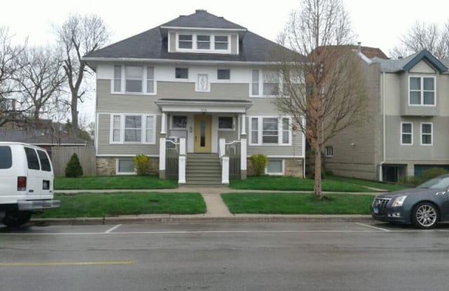 515 South Boulevard 1W - 515 South Boulevard, Oak Park, IL 60302