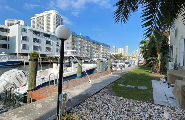 3681 NE 170 - 3681 Northeast 170th Street, North Miami Beach, FL 33160