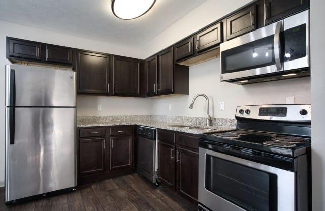 Metropolitan - 2600 Whitehall Terrace, Louisville, KY 40220