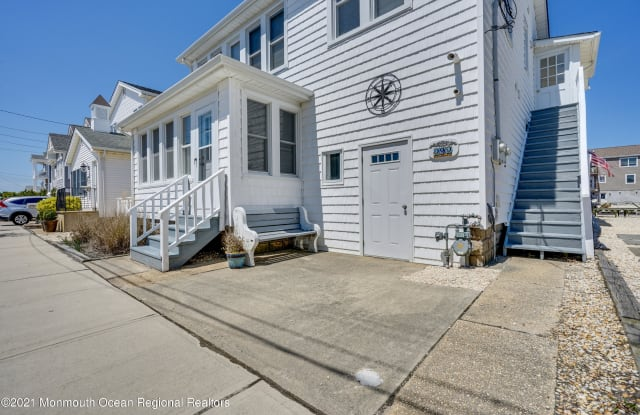 292 N Street - 292 North Street, Seaside Park, NJ 08752