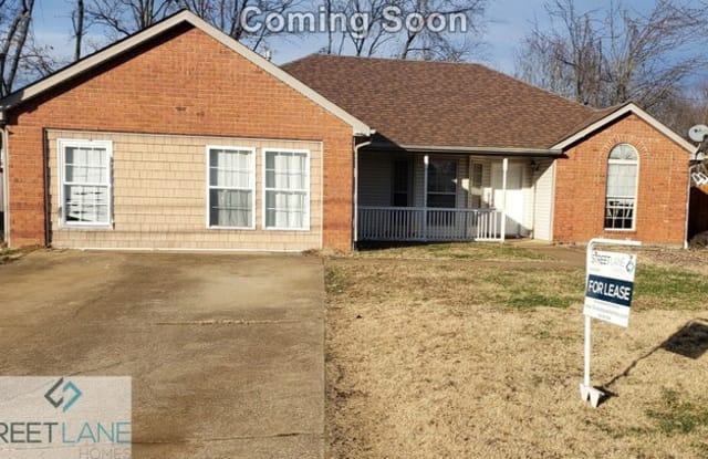 2130 Spring Hill Circle - 2130 Spring Hill Circle, Spring Hill, TN 37174