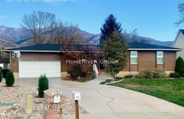 293 S 850 E - 293 Mourning Dove Circle, Kaysville, UT 84037