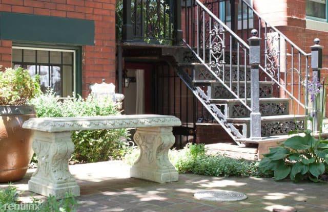 125 Kentucky Ave SE Basement - 125 Kentucky Avenue Southeast, Washington, DC 20003