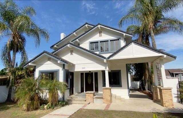 507 E 8th Street - 507 East 8th Street, Corona, CA 92879