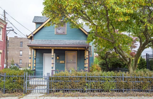 Must see 2 Bedroom Home in the Heart of Downtown - 114 E 9th St, Indianapolis, IN 46204