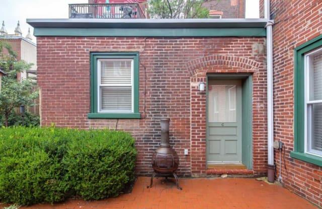 1707 Green St - 1707 Green St, Philadelphia, PA 19130