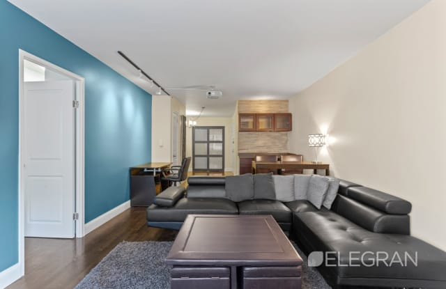 520 East 72nd Street - 520 East 72nd Street, New York, NY 10021