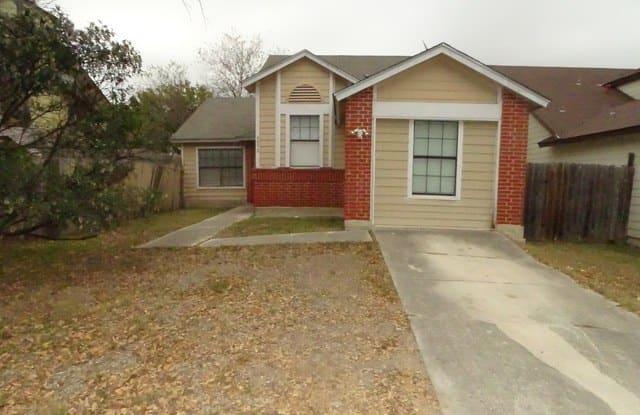 4052 MYSTIC SUNRISE DR - 4052 Mystic Sunrise Drive, San Antonio, TX 78244
