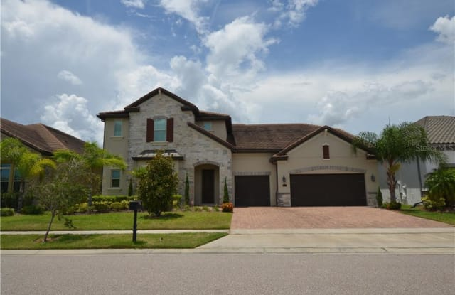 8461 PIPPEN DRIVE - 8461 Pippen Drive, Orange County, FL 32836