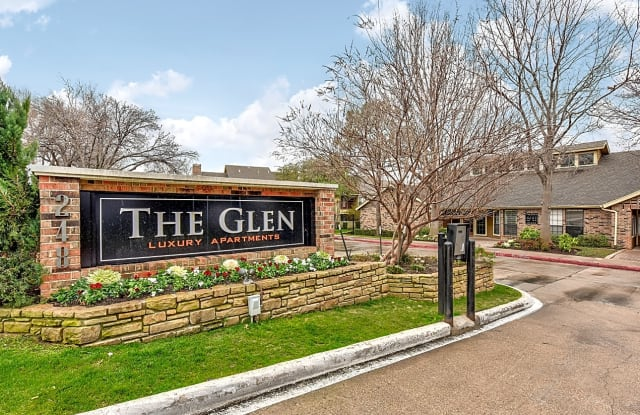 The Glen at Lewisville - 248 E Southwest Pkwy, Lewisville, TX 75067