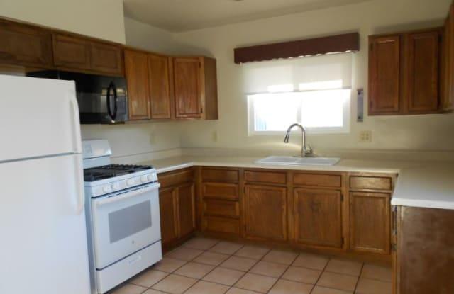 8274 E 19th St Rear, Tucson AZ - 8274 East 19th Street, Tucson, AZ 85710