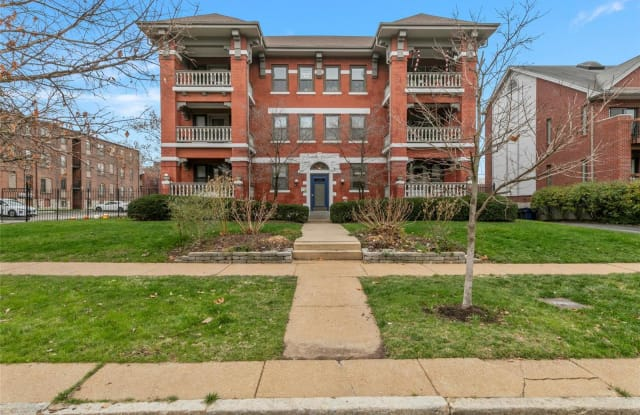 5592 Waterman Boulevard - 5592 Waterman Place, St. Louis, MO 63112