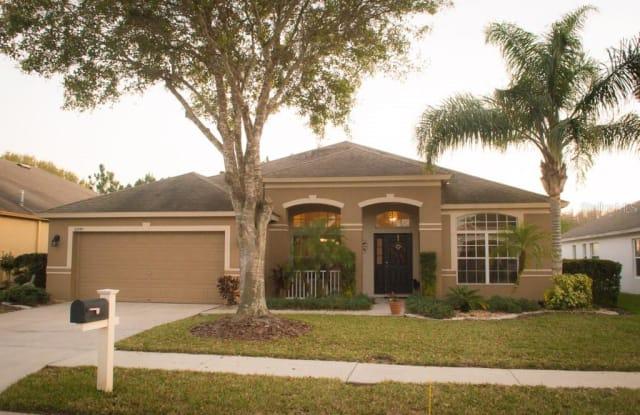 16444 NIKKI LANE - 16444 Nikki Lane, Odessa, FL 33556