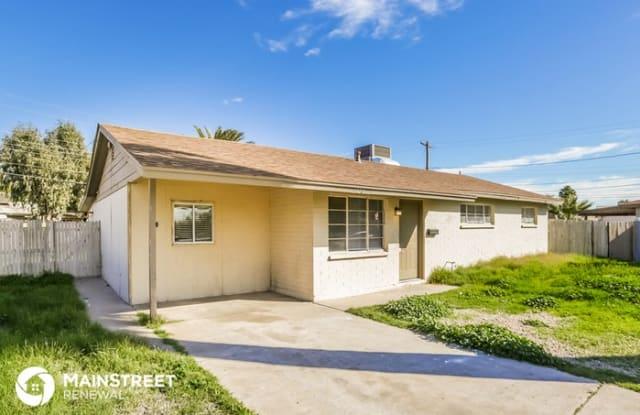 3728 West Flower Street - 3728 West Flower Street, Phoenix, AZ 85019