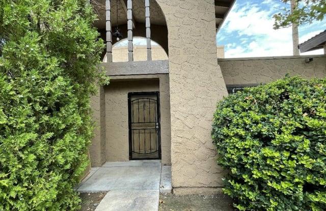 4690 MONTEREY CIRCLE #1 - 4690 Monterey Circle, Paradise, NV 89169