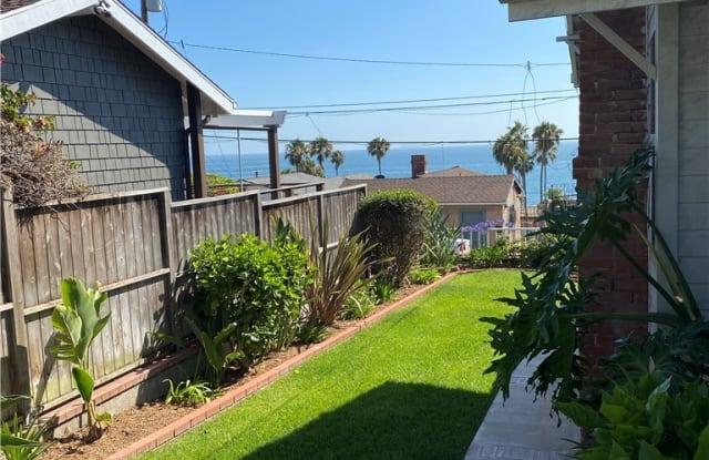 649 Glenneyre Street - 649 Glenneyre St, Laguna Beach, CA 92651