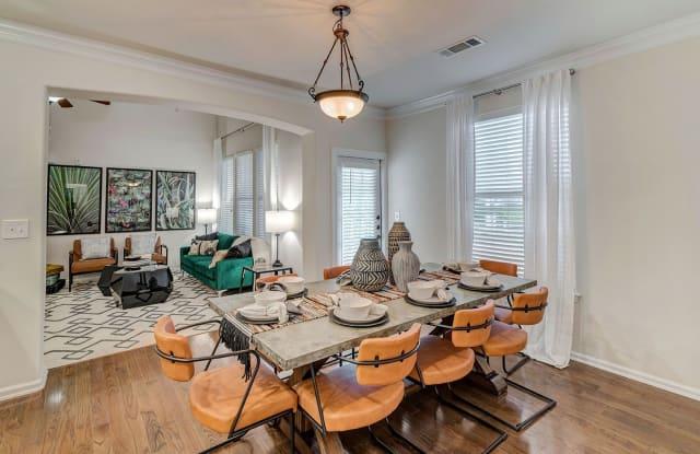 Cortland Estates at TPC - 22800 Bulverde Rd, San Antonio, TX 78261