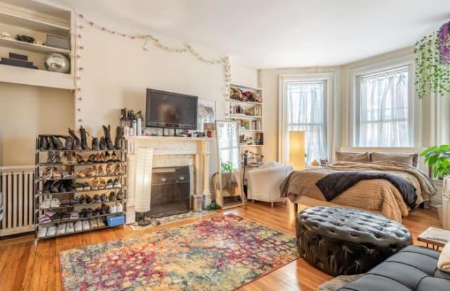 377 Commonwealth Ave. - 377 Commonwealth Avenue, Boston, MA 02215