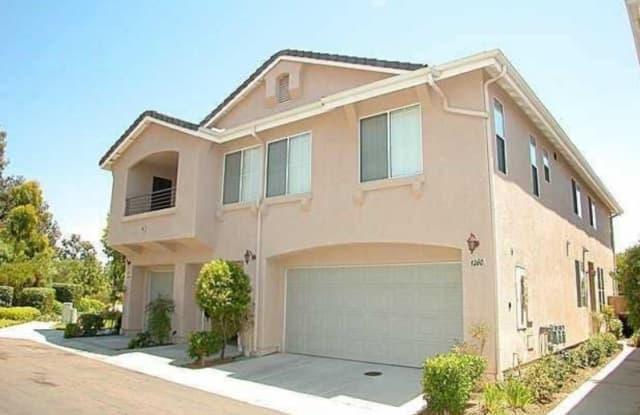 1260 LOS ARCOS PL - 1260 Los Arcos Place, Chula Vista, CA 91910