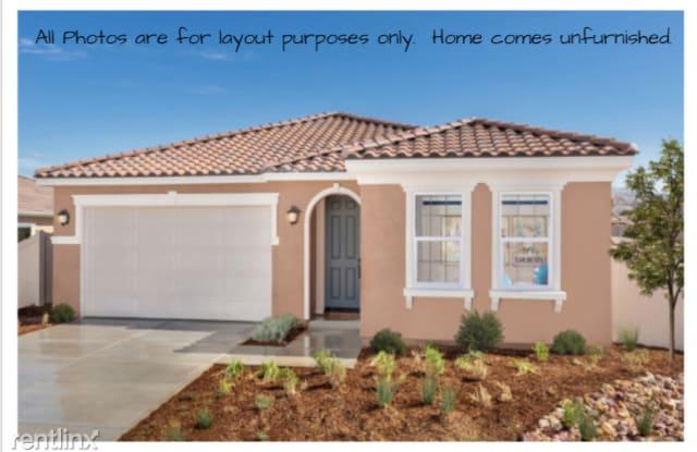 26698 Eureka Street - 26698 Eureka St, San Bernardino County, CA 92373