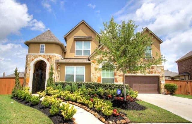17322 Milrig - 17322 Milrig Court, Fort Bend County, TX 77407