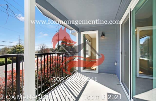 3461 SW Barbur Blvd. #1 - 3461 Southwest Barbur Boulevard, Portland, OR 97239