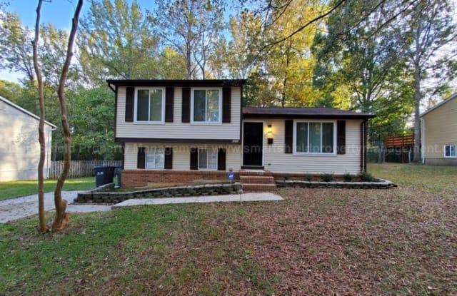 6203 Fringe Tree Drive - 6203 Fringe Tree Lane, Charlotte, NC 28227