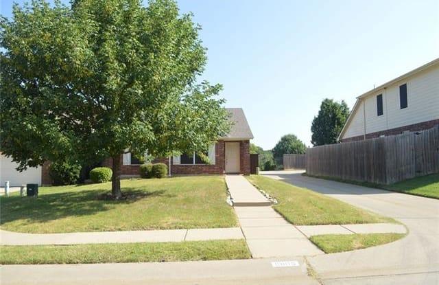 8805 Tucker Street - 8805 Tucker Street, Denton County, TX 76227